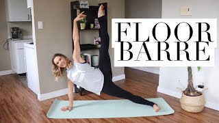 QUICK FLOOR BARRE