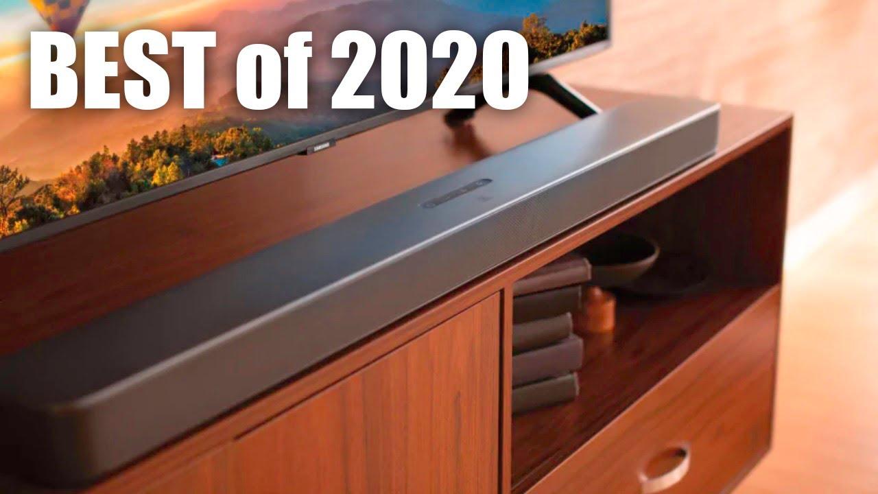 Beste lydplanke 2020