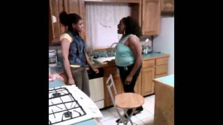 Tyler Perry Talent Search Skit