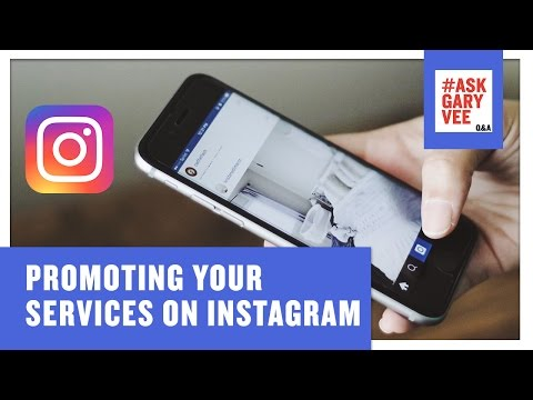 How To Promote Your Services on Instagram?