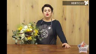 pompon fleuriste montreuil