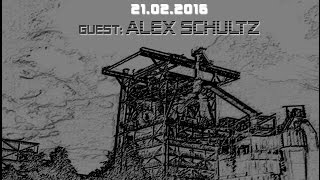 #FWBA 088 with Alex Schultz - on Fnoob Techno Radio
