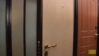 Ламинированные панели с имитацией рисунка дерева, для стальных дверей. Видео.(Ламинированные панели или просто «ламинат» - простые панели на основе МДФ. Это простая и недорогая, а поэтом..., 2014-01-18T22:13:16.000Z)