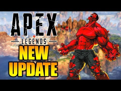 *NEW* APEX LEGENDS UPDATE! Valentines Day Skins, Game Crash Fix, Bug Fixes and MORE! Mp3