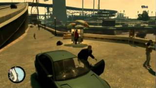 GTA IV The Lost And Damned Gameplay 11 1920x1080 HD 5770