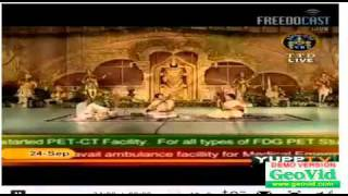 Download Ustad Ram Jadhav on tabla (TTDC) - Part 3 MP3 song and Music Video