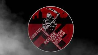Oct. 22nd. Nat'l Day of Protest Against Police Brutality San Diego   Promo Trailer