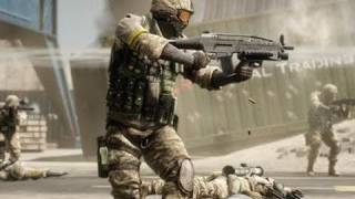 Battlefield: Bad Company 2: VIP Map Pack 7 Trailer