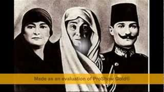 fon müzikli Atatürk resimleri
