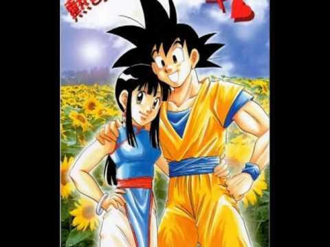 Goku chichi vegeta bulma obvious youtube - Goku e bulma a letto ...