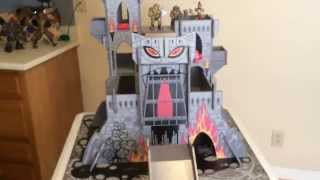 Woodland Adventures Tower of Doom Castle Playset Review