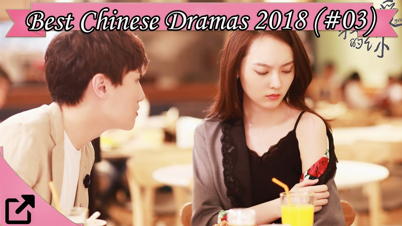 top chinese drama 2018 list