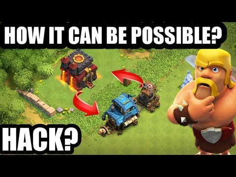 Hidden Secret!! That You Didn't Know In Clash Of Clans[2018] COC TRICKS | COC TIPS | COC GLITCHES