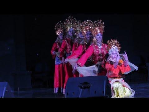 World International Dance Day