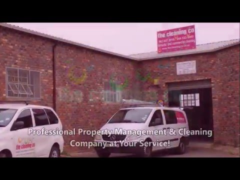 The Cleaning Co - Plett