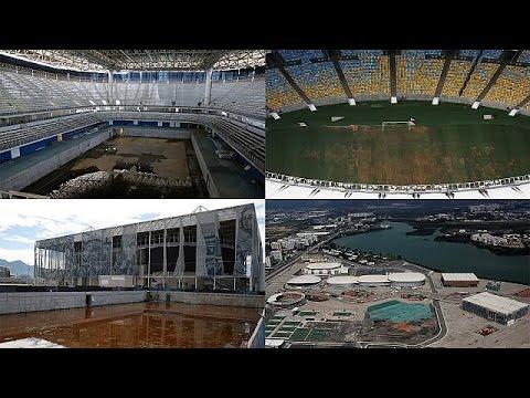 Бразилия: олимпийское похмелье