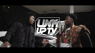 Tizzy ft Ard Adz - War (Prod By GoldieBeats) | @Tizzy_OAL @ArdAdz | Link Up TV