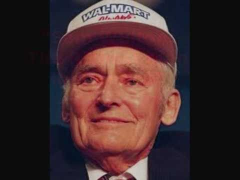 sam walton made in America book trailer