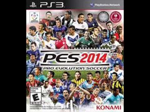 PES 2014 song: Dario G Carnaval de Paris