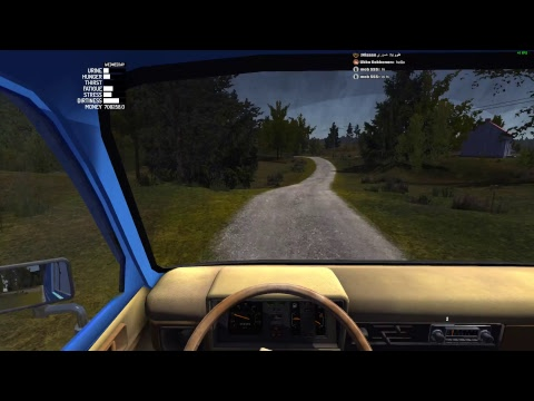 My Summer Car Ep. #10 - From The Beginning Forever More (pt. 1)