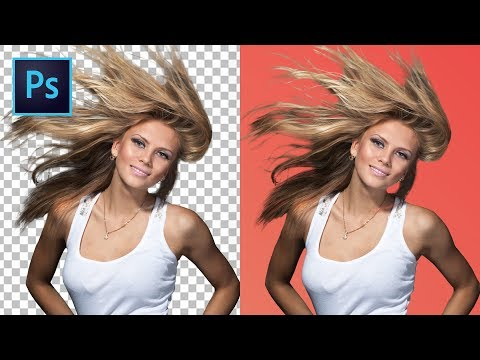 How to Cut Out Hair in Photoshop: 5 Tips & Tricks (VIDEO)   Shutterbug