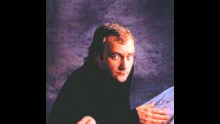 Phil Collins - Let It Run Free (Rare)
