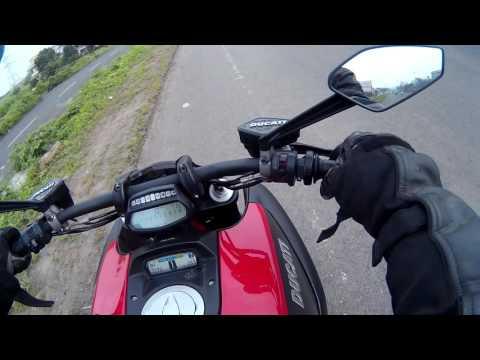 Quickest Bike In The World?