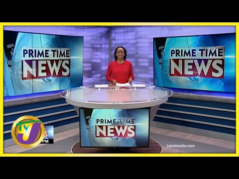 Jamaican News Headline | TVJ News - July 15 2021