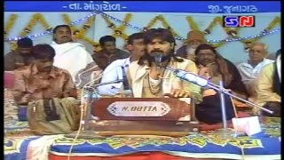 Harsukhgiri Goswami | Best Bhavya Live Santvani 2016 | Hit Live Santvani