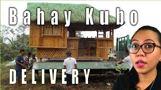 Simple Bahay Kubo Design | With Cost Price