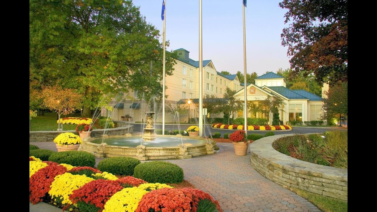 Hilton Garden Inn Saratoga Springs - Saratoga Springs Hotels, New ...