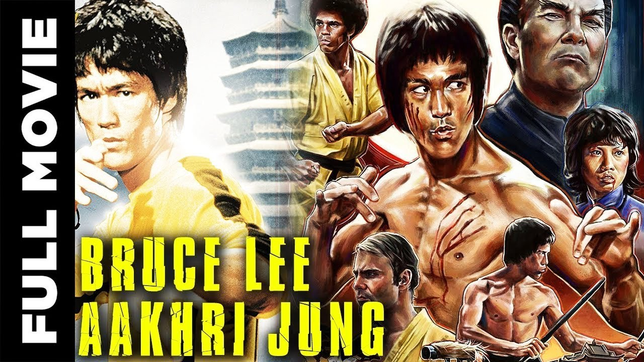 all bruce lee movies free download in hindi