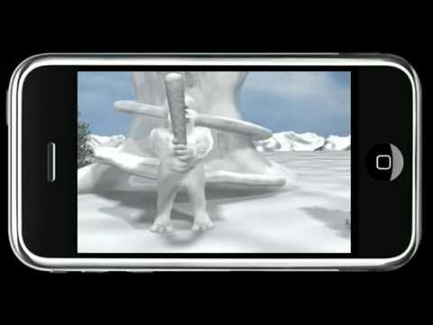 Yetisports On IPhone