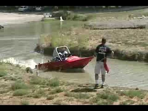 Sprint Boat Racing >> Jet Sprint Boat Race - YouTube