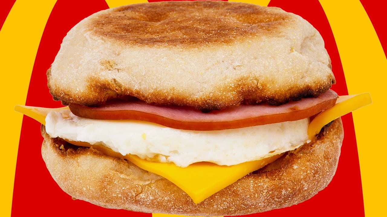 Image result for egg mcmuffin