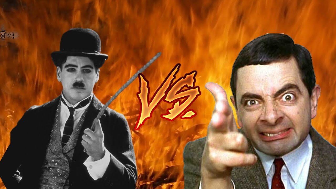 charlie chaplin and mr bean essay The most apparent similarity between these two films is that both films revolve  around the daily lives of the main characters the main.