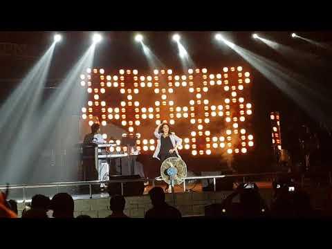 Sheila Ki Jawani |SUNIDHI CHAUHAN Live At Nit Trichy | Rocking Performance