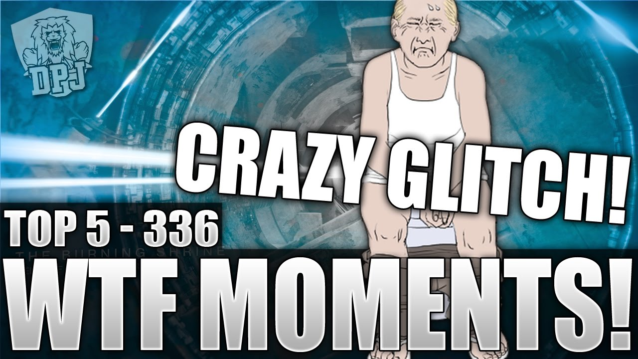 Future: The Burning Glitch   Prime 5 WTF / Fail / Humorous Moments   Episode 336