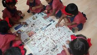 Publication Date: 2020-07-12 | Video Title: St Clare Nursery School