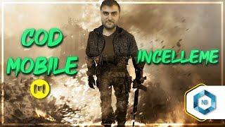 Call of Duty Mobile Çıktı!