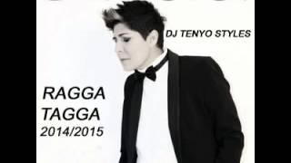 Cansever-ragga Tagga 2014/2015 Oyna Sana Salla Sana