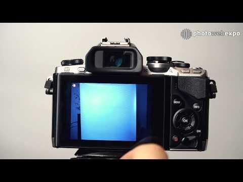 Olympus OM-D E-M10. Большой видео тест