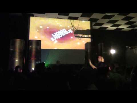Indecent Noise Live @ Trance Gate Club 77 Milano (18/04/2015)