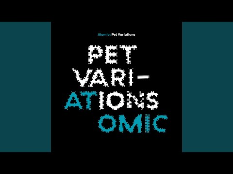 Pet Variations / Pet Sound Mp3