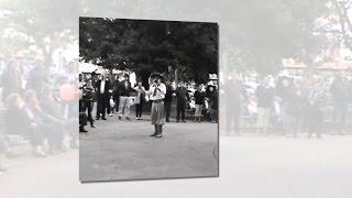 GRINGO APAIXONADO - UM MUNDO DE AMOR (MUSICA GAÚCHA)