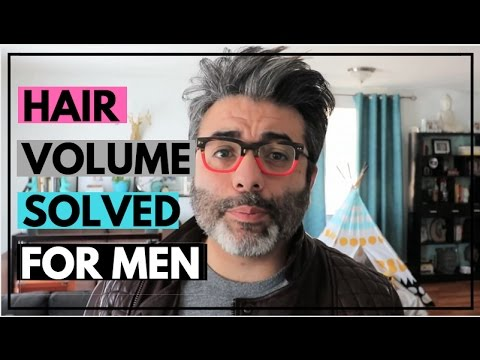 Best Hairbrush Review | Conair Round Hairbrush for Men | Men's Hairbrush Tutorial