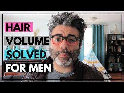 Best Hairbrush Review   Conair Round Hairbrush for Men   Men's Hairbrush Tutorial