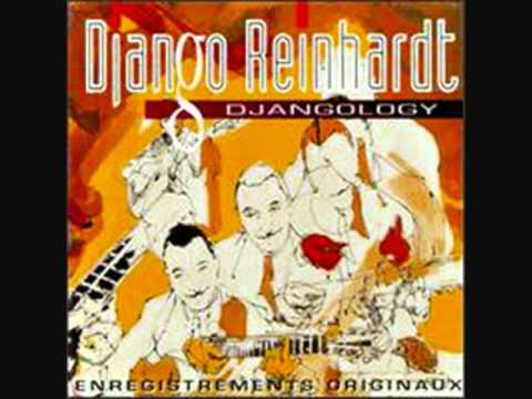 Django Reinhardt - Blue Skies - Rome, 01or02. 1949