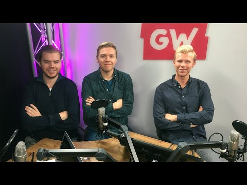 Gameweek #12 - Dagbladets Fantasy Premier League-program SESONG 2