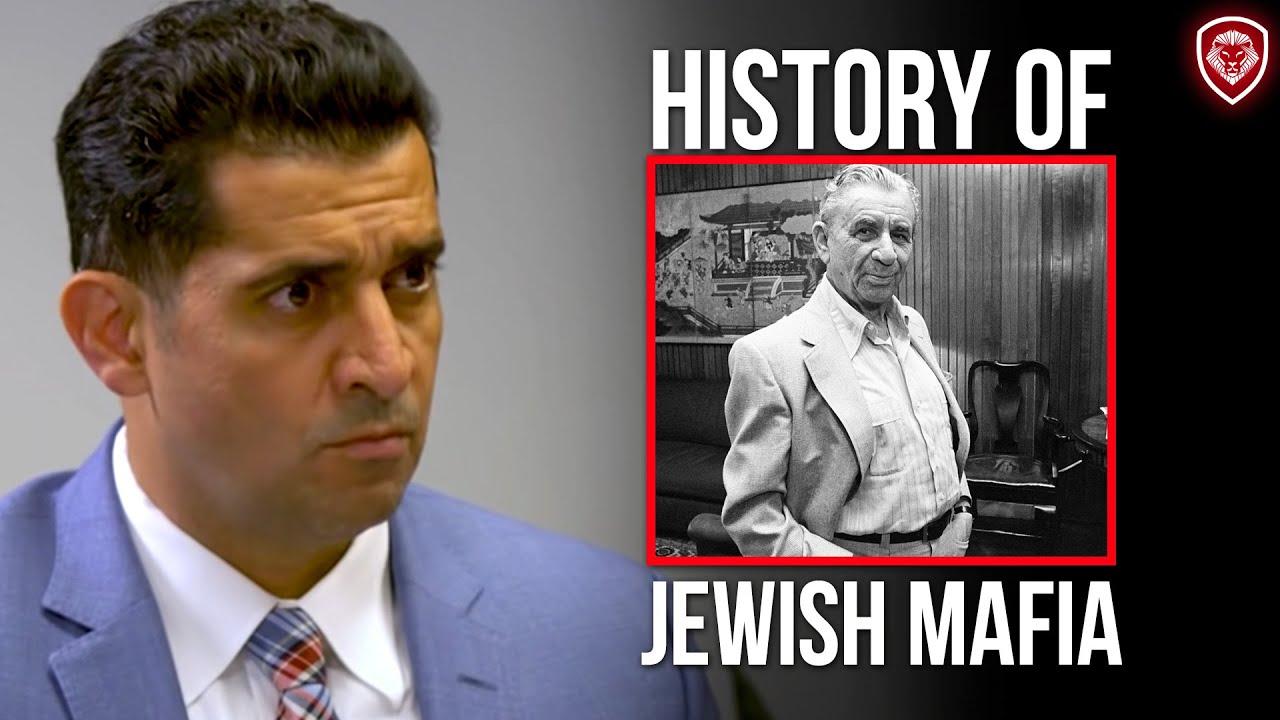 A Brief History of the Jewish Mafia